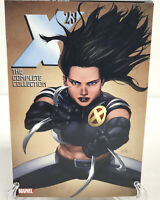 X-23 The Complete Collection Volume 2 Marvel Comics TPB NEW Paperback Wolverine
