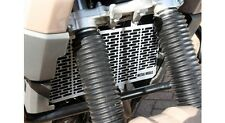 Metal Mule Yamaha XT660Z Tenere Radiator Shield - Anodised Silver