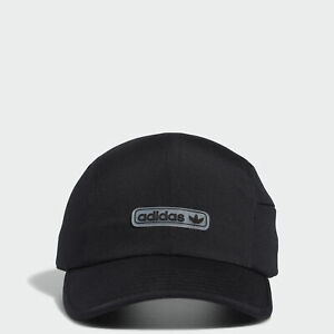 adidas Originals Sideline Four-Panel Hat Men's