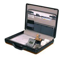 ABS Hartschalen Laptop Notebook Schutz Attache Akten koffer tasche bag 61990
