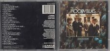 The Moody Blues - Collection CD 1986 CASTLE CCSCD 105 ENGLAND