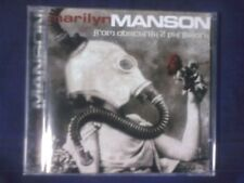 MARILYN MANSON - FROM OBSCURITY 2 PURGATORY. CD.