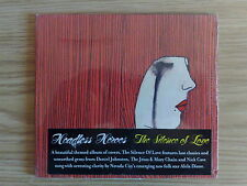 HEADLESS LOVE (NICK CAVE,JESUS & MARY CHAIN) -THE SILENCE OF LOVE - CD SEALED