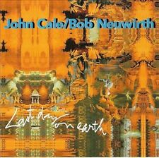 Last Day on Earth John Cale