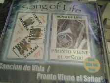 Cancion de vida/ Pronto viene el Señor - Song of life - Cd