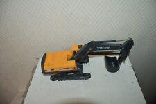 Backhoe Excavator Shovel Chenille Volvo EC650 Joal Die Cast 1/50