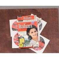 Instant Immersion Italian Deluxe Edition(CD-ROM)