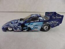 WWF Road Champs 1999 Pontiac Firebird Undertaker Funny Car Jerry Toliver