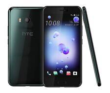 HTC U11 in Brilliant Black Handy Dummy Attrappe - Requisit, Deko, Ausstellung