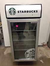Starbucks Countertop Beverage Cooler Aht Ctb 120