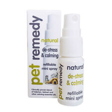 Pet Remedy - Mini Pet Calming Spray 15ml