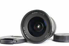 [Mint] Canon EF-S 10-22mm F3.5-4.5 USM from Japan #119