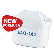 1 x Brita Maxtra+ Filtro per Brocca Dell'Acqua Ricambio Cartucce Ricariche UK