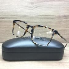Dolce & Gabbana DG 3283 Eyeglasses Grey Blonde Tortoise 3141 Authentic 51mm