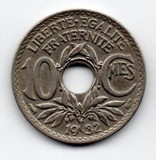 France - Frankrijk - 10 Centime 1932