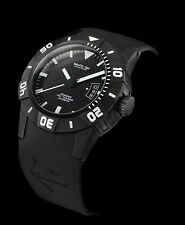 Nauticfish ® Watches for extreme 2000m impermeable-MSC/P a-Grade