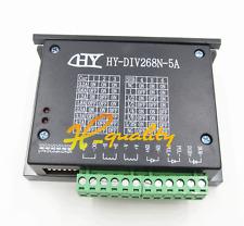 TB6600 single Axis 0.2-5A cnc engraving machine photorépéteur pilote moteur contrôleur