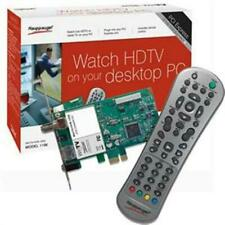 Win TV HVR 1250 HDTV to Desktop PCI Express Card with Remote