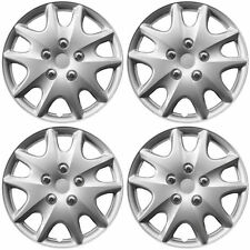 Hub Caps Toyota Solara 2000-2001 Style 1009 Wheel Cover Silver 14'' -Set of 4