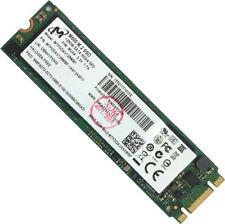 MTFDDAV128MBF Micron 128GB M.2 SATA 2280 MLC 6G Solid State Drive SSD