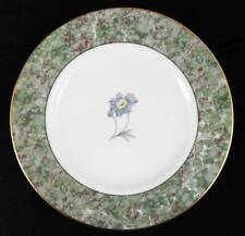 Wedgwood HUMMING BIRDS Bread & Butter Plate English Bone China GREAT CONDITION