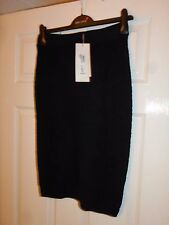 STRETCH SKIRT SIZE 8 FROM PER UNA @ M&S BNWT COST £39.50