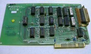 RARE Apple III Profile Hard Drive Interface Card by Apple Computer, 1981