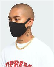 New Mens Goat Crew Goat Crew Mesh Face Mask Black Purchased Hats (style-based) N