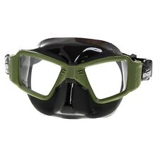 Freedive Mask Enzo Green