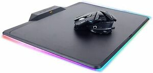 [From Japan] Mad Catz R.A.T. AIR Gaming Mouse With Mouse Pad MR04DHAMBL000-0J