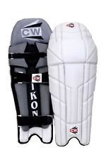 Ikon Leg Pads Men Size Cricket Batting Legguard Protector Right Hand Free Shipp