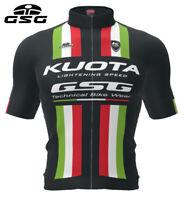 Cycling Jersey road bike kit Kuota Team 03317 aero road MTB jersey cycling