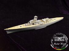 Artwox #20014 1/700 DKM Tirpitz Wooden Deck for Revell kit #05099