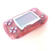 Console Bandai Wonderswan Skeleton Pink Japan