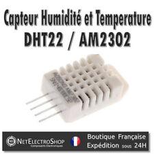 10x Capteur Humidité et Température DHT22