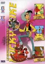 Les Nouvelles aventures de Lucky Luke Le talisman des Grands Nez DVD NEUF