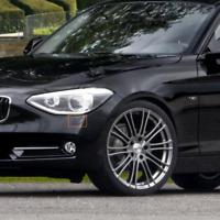 New Genuine BMW 1' F20 LCI F21 LCI Right Headlight Washer Cover 7429724 OEM