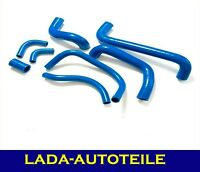 Silicone tubes of the radiator LADA Niva 2121 2131 Urban, Bronto