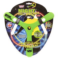 Wicked Night Booma LED (Sports Boomerang) - LED Light Glow