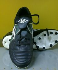 BRAND NEW UMBRO SPECIALI FG FOOTBALL BOOTS SIZE UK 11