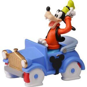 Disney Collectible Parade Goofy Figurine