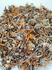 Herbal Fruit Thé Mélange-Foie Detox Loose Leaf Tea 50 g
