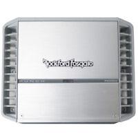 Rockford Fosgate PM300X2 300W 2-Channel Class-AB Marine Audio Amplifier NEW