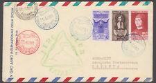 """1953 Palermo, 5° giro aero internazionale di Sicilia - 1626 """"2"""