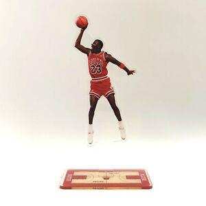 Michael Jordan Standing Figure Jordan in 1988 NBA All Star Slam Dunk Competition