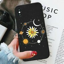 Cute daisy Pattern Protective Case HARD COVER For iphone Samsung S9 Huawei P30