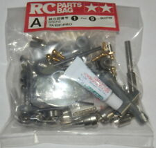 Tamiya TA03F-Pro Metal Parts Bag A NEW 9415268 58177