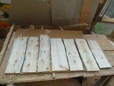 Zirbenholz 7 Stück Brettchen   (1)