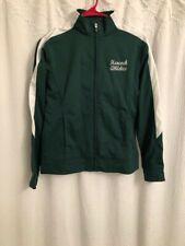 Augusta Sportswear Ladies xs Hancock Athletic Long Sleeve Jacket