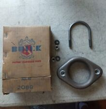 1959 Buick NOS Exhaust flange 1389182 in factory box